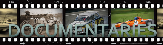 Vintage Cars Documentaries